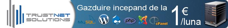 Gazduire web site premium